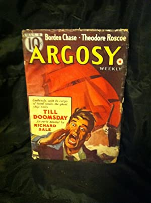 ARGOSY MARCH 9, 1940 VOLUME 297 NUMBER 4