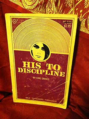 His to Discipline: Graves, Earl