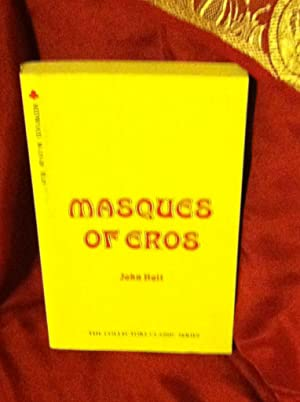 Masques of Eros: Holt, John