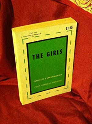 The Girls Collector's Publication 21263: Anonymous