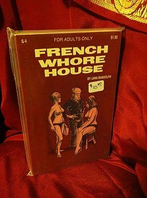 French Whore House: Randolph, Lana