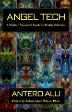 Angel Tech: A Modern Shaman's Guide to: Alli, Antero