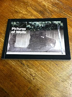 Pictures of Walls POW 2005 Banksy Graffiti Art Book