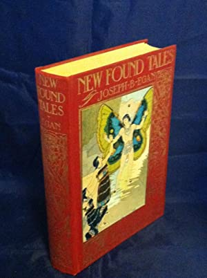 New Found Tales from Many Lands: Egan, Joseph Burke
