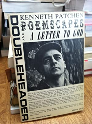 Doubleheader: Hurrah for Anything / Poemscapes and a Letter to God: Patchen, Kenneth