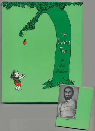 The Giving Tree [Pictorial Children's Reader, Learning to Read, Skill Building, Story of a Boy...