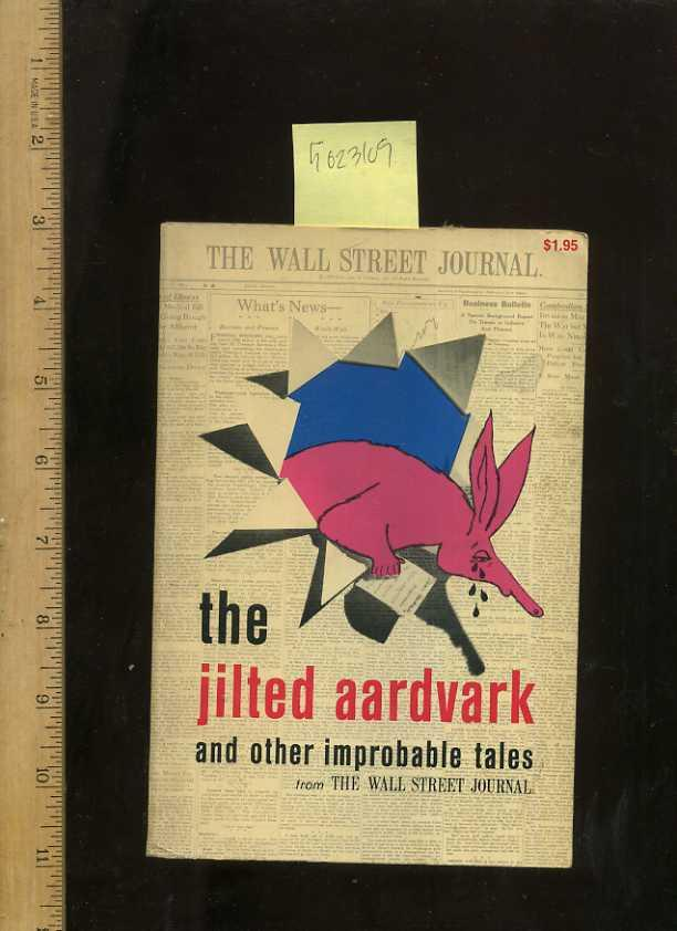Wall Street Journal - AbeBooks