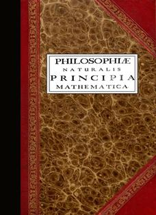 Philosophiae naturalis principia mathematica : autore Is. Newton, Trin. Coll. Cantab. Soc. ...