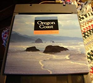 Magnificent Places : Oregon Coast [oversized Pictorial Coffee Table Book of Photographs of the ...