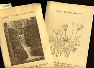 Guide to the History Trail / Guide to the Garden [pictorial Travel Guides, References, ...
