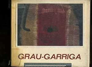 Josep Grau Garriga : Decade Retrospective 1960 to 1970 [Artist Works, Biorgraph, History, Ouvre, ...