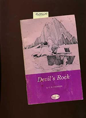 Devil's Rock : Pacemaker Story Books [Pictorial Children's Reader, Learning to Read, ...