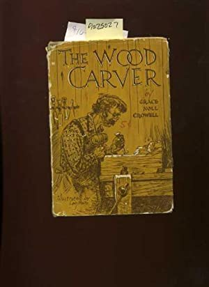 The Wood Carver [Pictorial Children's Reader, Learning to Read, Skill Building, Religious ...