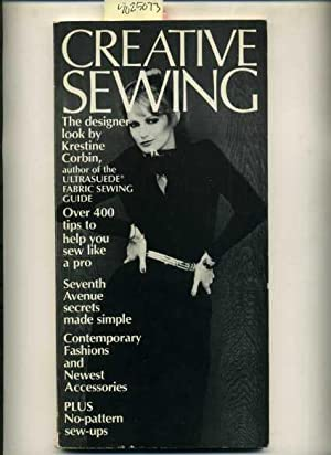 Creative Sewing : The designer Look : Over 400 tips to help you sew like a Pro : Seventh Avenue ...