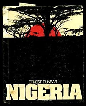 First Book : Nigeria [Pictorial Children's Reader, Learning to Read, Skill Building, Biography...