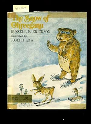 The Snow of Ohreeganu [Pictorial Children's Reader, Learning to Read, Skill Building, Elephan, ...