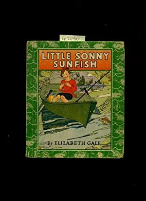 Little Sonny Sunfish [Pictorial Children's Reader, Learning to Read, Skill Building, Vintage ...