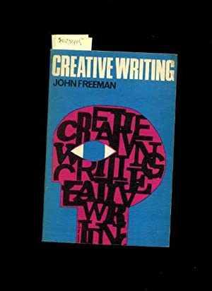 Creative Writing [Critical / Practical Study ; Review Reference ; Biographical Details ; in Depth ...