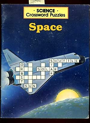 Science : Crossword Puzzles : Space [Pictorial Children's Reader, Learning to Read, Skill ...