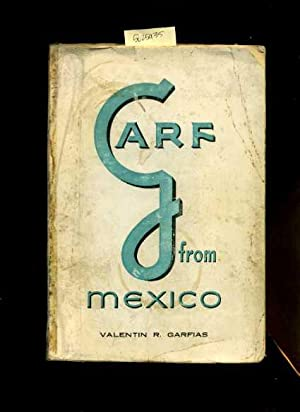 Garf from Mexico [historical Biography, Military College, Gulf of California, Menlo Park Schooling,...