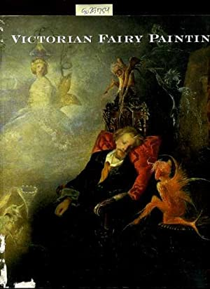 Victorian Fairy Painting [Pictorial Folio Art Book, Featuring Fairies of All Sorts, in Art History,...