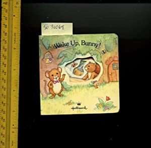 Wake Up Bunny [Pictorial Children's Reader, Learning to Read, Skill building]: Barbara Loots / ...