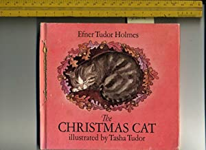 Christmas Cat [Pictorial Children's Reader, Learning to Read, Skill Building, Holiday Themed ...