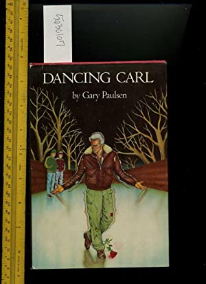 Dancing Carl [NOVEL, Ice Skating Ace, Majestic Power of a Hero, Carl Captures the Compassion of the...