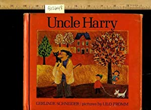 Uncle Henry [Pictorial Children's Reader, Learning to Read, Skill building]: Gerlinde Schneider...