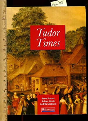 Tudor Times [Pictorial Children's Reader, Learning to Read, Skill Building, Historical ...