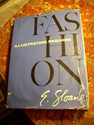 Illustrating Fashion [Giant Tome Showing How Haut Couture is Drawn, Illustrate Comprehensive ...