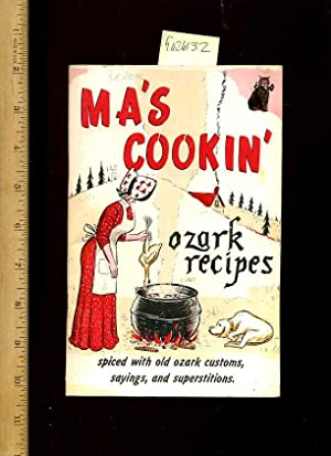 Ma's Cookin : Ozark Recipes : Spiced: Sis and Jake