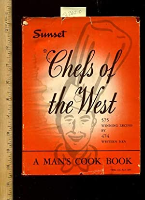 Sunset : Chefs of the West : Sunset / Lane
