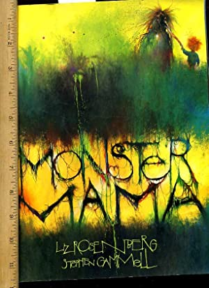 Monster Mama [Pictorial Children's Reader, Learning to Read, Skill Building, large Format, ...