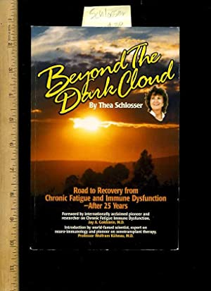 Beyond the Dark Cloud : Road to Recovery from Cronick Fatigue and Immune Dysfunction After 25 &#x2F...