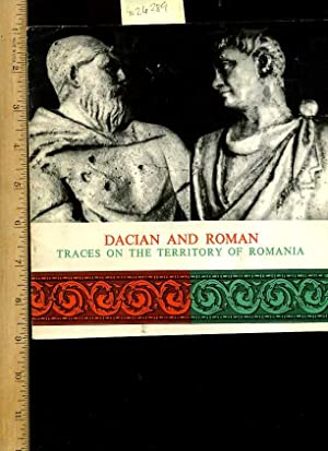 dacian and Roman : Traces on the Territory of Romania [art history, Antiquities, art, Bronzes, Geto...