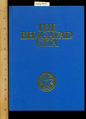 The Bhagavad Gita [religious Readings, Inspiration, Devotion, Study, Worship, Traditional and New ...