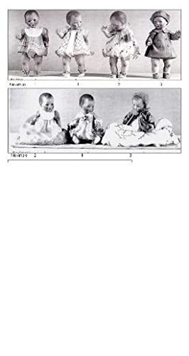 Lenci Catalog : Baby Dolls from Teh Lenci Company [Pictorial Sales Sample Catalogue of Dolls, ...
