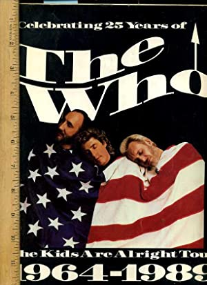 The Who : Celebrating 25 Years of: The Who /