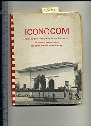 Iconocom : Cross Cultural Iconography for the Community : An Educational Handbook Resulting from a ...