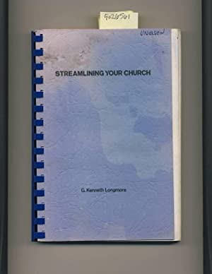 Streamlining Your Church : Church Officers Handbook [Critical / Practical Study ; Review ...