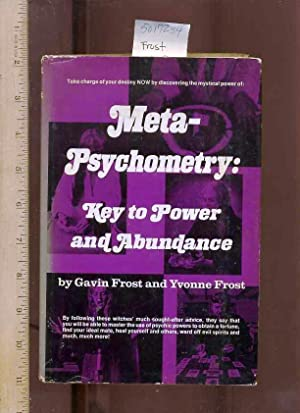 Meta Psychometry : Key to Power & Abundance : By Following These Witches Much Sought After ...