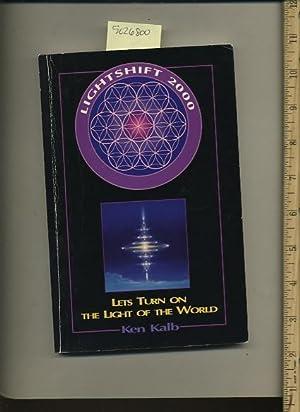 Light Shift / Lightshift 2000 : Let's Turn on the Light of the World [religious Readings,...