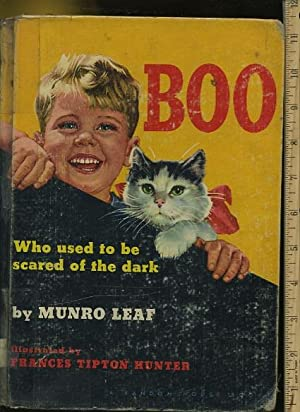 Boo : Who Used to be Scared of the Dark [Pictorial Children's Reader, Learning to Read, Skill ...