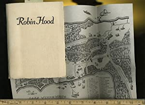 Robin Hood : A Camp for Younger: Frederic B. Littlefield