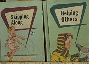 Skipping Along 1956 / Helping Others 1954: Bernice E. Leary