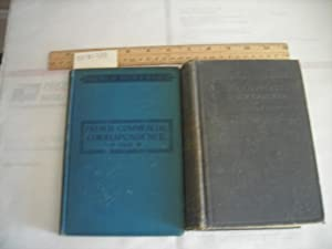 French Commercial Correspondence / New Complete French: Louis J. Fish
