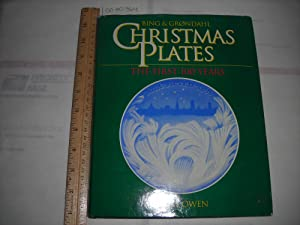 Christmas Plates : The First 100 Years: Pat Owen