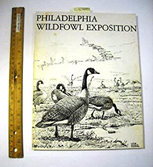 Philadelphia Wildfowl Exposition [pictorial Natural History, wild: The Academy of