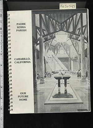 Padre Serra Parish : Siempre Adelante : Fr. Liam Kidney